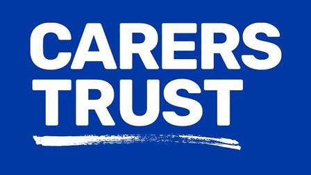 The Carers Trust logo will appear on the front of Ipswich Town shirts from next season. Picture: ITF