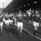 Ipswich Town were regulars on Anglia TV's 'Match of the Week' show in the 70's and 80's - Karl Fulle