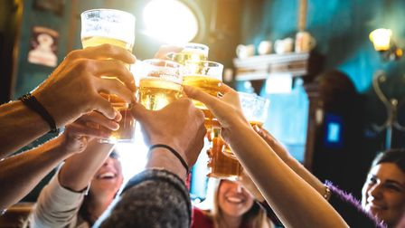Pubs and restaurants are looking at their futures following the government's recent announcements Pi