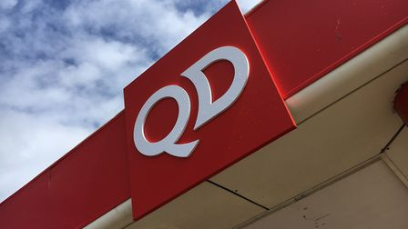 QD stores are reopening Picture: FOUR AGENCY