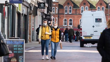 ESNEFT have reported the deaths of two more coronavirus patients Picture: SARAH LUCY BROWN