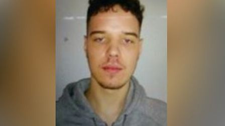 Arminas Nauseda has been missing since Monday May 4 and police are keen to find him. Picture: ESSEX