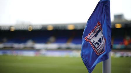Ipswich Town's League One season continues to hang in the balance Picture: PA SPORT
