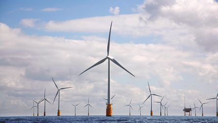 James Fisher Marine Services and GEV Wind Power have landed a major new contract across five countri