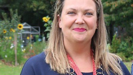 Jane Stalham, Sproughtno CofE Primary School headteacher said staff had to login to the Edenred webs