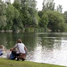 Needham Lake has now reopened for visitors, with some facilites remaining closed due to coronavirus