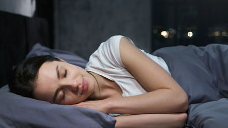 Research by Suffolk Mind has found more than half of people in the county are not sleeping properly