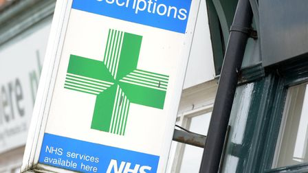 Medicines should always be bought from a registered pharmacy, the government says. Picture: SARAH LU