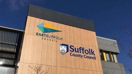 The local elections in May 2019 were the first for the new East Suffolk Council - the largest distri