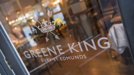 Greene King is cutting rents for its tied tenants Picture: ADAM SMY