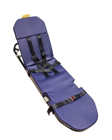 Cobalt Aerospace has been chosen to manufacture medical stretchers that will enable more aircraft to