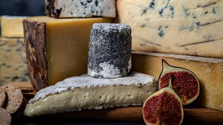 Slate is offering nationwide delivery of its delicious cheeses Picture: Emma Kindred