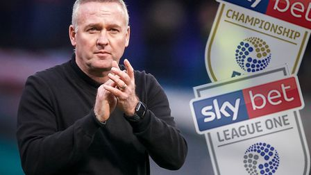 Ipswich Town boss Paul Lambert has called for better leadership in deciding the fate of the League O