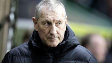 Terry Butcher has spoken about his son's mental health battles for a new campaign Picture: GRAHAM ST