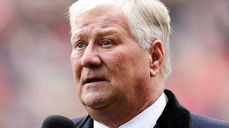 Rotherham United chairman Tony Stewart expects the League One season to be called off this week Pict