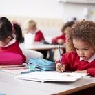Join our Zoom debate about the reopening of schools (file photo) Picture: GETTY IMAGES/iSTOCKPHOTO/M
