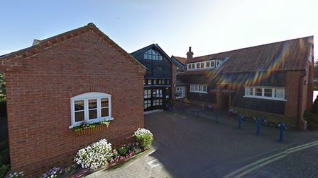 The Church Fam surgery in Aldeburgh, which is part of The Peninsula Practice Group Picture: GOOGLE M
