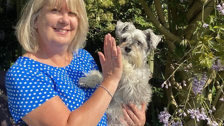 The challenge has been launched after the 2020 Suffolk Dog Day was cancelled Picture: SUFFOLK COMMUN
