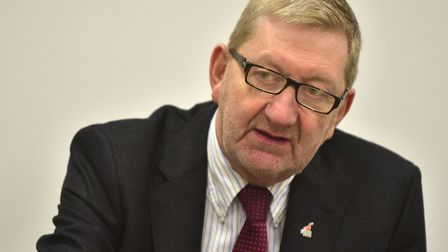 Len McCluskey has written to the business secretary making clear Unite's support for the Sizewell C