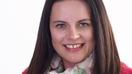Councillor Rebecca Hopfensperger, Conservative cabinet member for adult care, said full care home te
