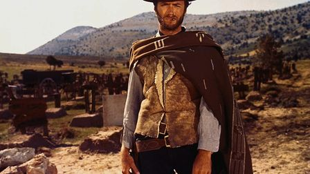 Clint Eastwood started off making westerns like The Good, The Bad & The Ugly but has ended up winnin