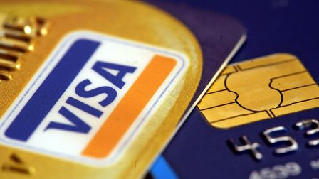 The amount lost to fraud in Suffolk is growing. Picture: Martin Keene/PA Wire