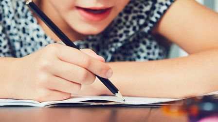 The phased reopening of schools begins today Picture: GETTY IMAGES/ISTOCKPHOTO