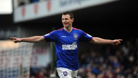 Ipswich Town fans appear to want Tommy Smith back at Portman Road