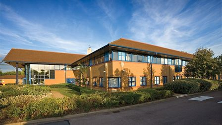Ipswich Borough Assets has bought the Peterborough Business Park, its first investment outside of Su