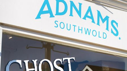 Adnams stores are reopening Picture: ADNAMS