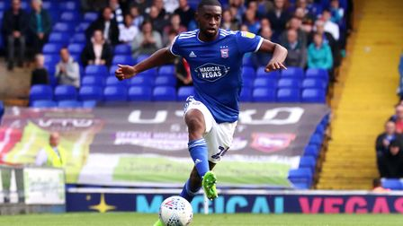 Kane Vincent-Young has been calling Ipswich Town season ticket holder John Hassey weekly during lock