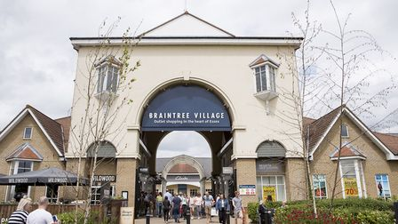 Breaintree Village will reopen on June 15 Picture: JEFF TURNBULL