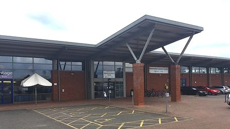 Abbeycroft Leisure runs five gyms in West Suffolk, including Newmarket Leisure Centre (pictured). Pi