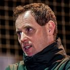 Chris Louis hopes Ipswich Witches will take to the track in 2020. Picture: Steve Waller www.st