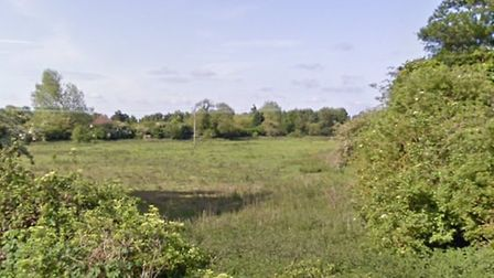 55 new homes have been proposed for Melton Picture: GOOGLE MAPS