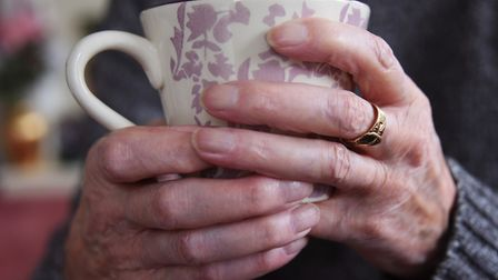 163 people have died with coronavirus at Suffolk's care homes, according to the CQC Picture: DENISE