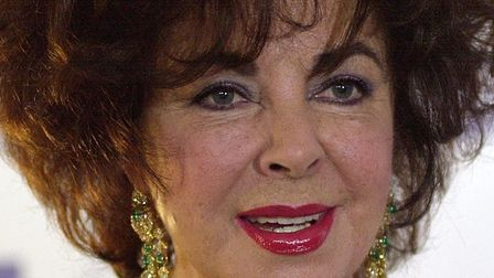 Dame Elizabeth Taylor played a highly fictionalised version of Poker Alice in a made for TV film Pic