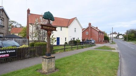 Plans for a 58-home estate in Thruston has been withdrawn. Picture: GREGG BROWN