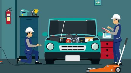 Jeffries is a family-run local business that offers MOT testing, car maintenance, repair and servici