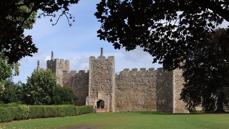 When was Framlingham Castle built and 49 other Zoom question ideas for your pub quiz Picture: SARAH