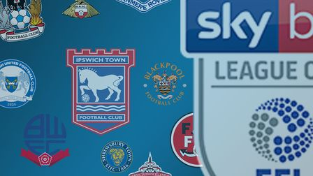 Four teams in League One have been tested for coronavirus ahead of Tuesday's crunch EFL meeting