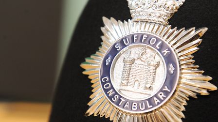 Inspector Shawn Wakeling paid tribute to the officers Picture: ARCHANT