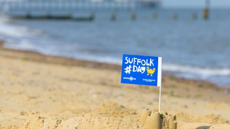 Suffolk Day is returning on June 21st 2020 Picture: SARAH LUCY BROWN