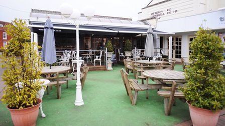 Riverside Restaurant in Woodbridge will become A Listers Picture: GREGG BROWN