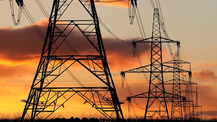 UK Power Networks will be installing new equipment in Laxfield in Suffolk (file photo) Picture: ANDR