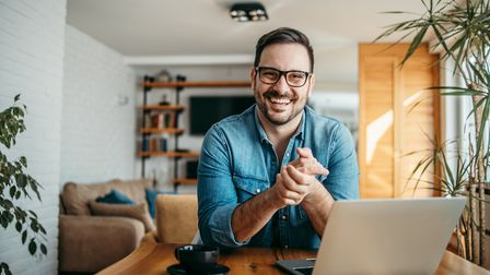 Opening up to make communication personal is critical for building trust with remote workers Pict
