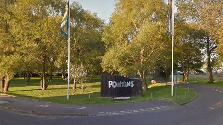 An inquest into the death of Paul Gladwell, 38, who died after an arrest at Pontins Holiday Park, Pa