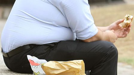 23% more people in the East of England are aware that obesity can increase your chances of getting c