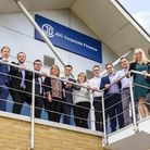 The JDC Corporate Finance team are on-hand to offer support Picture: JDC