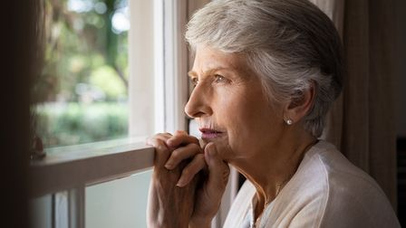 There have been warnings about the number of older people in Suffolk. Picture: Getty Images/iStockph